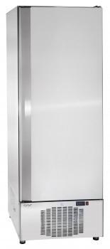Шкаф холодильный Abat ШХс-0,7-03 нерж. (нижний агрегат)