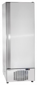 Шкаф холодильный Abat ШХс-0,7-03 нерж. (нижний агрегат), фото 2