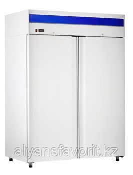 Шкаф холодильный Abat ШХс-1,0 краш., фото 2