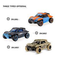 Радиоуправляемый автомобиль 4WD Ghost Racing Rally 1/18