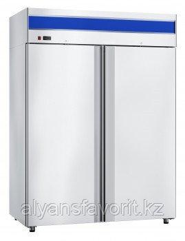 Шкаф холодильный Abat ШХс-1,4-01 нерж., фото 2