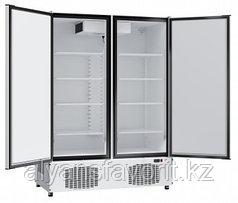 Шкаф холодильный Abat ШХс-1,4-02 краш. (нижний агрегат)