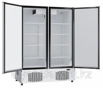 Шкаф холодильный Abat ШХс-1,4-02 краш. (нижний агрегат), фото 2