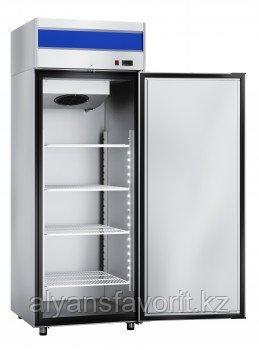 Шкаф холодильный Abat ШХ-0,5-01 нерж., фото 2