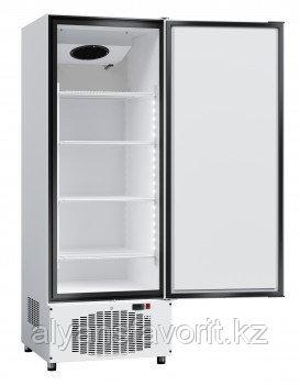 Шкаф холодильный Abat ШХ-0,5-02 краш. (нижний агрегат), фото 2