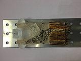 Купальник для художественной гимнастики пламя, фото 2