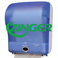 Автоматический диспенсер для бумажных полотенец ZINGER ZG-1901, фото 1