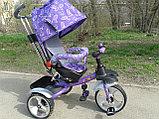 Детский трехколесный велосипед Funny Trike LIANJOY A48 , фото 6