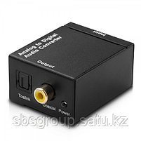 Конвертер с аналогового аудио сигнала на цифровой A2D, фото 2