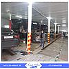Прокладка под свечные шахты крышки клапанов справа/слева Toyota / Lexus 2GRFE, фото 6
