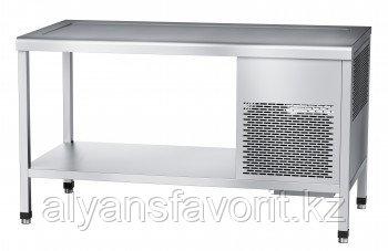Стол с охлаждаемой поверхностью Abat ПВВ(Н)-70 СО (внутренний агрегат), фото 2