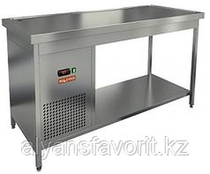 Стол с охлаждаемой поверхностью HICOLD SO-10/6 (внутренний агрегат)