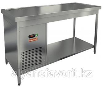 Стол с охлаждаемой поверхностью HICOLD SO-10/6 (внутренний агрегат), фото 2