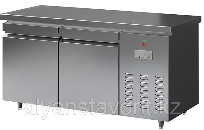 Стол холодильный IRON CHERRY Eco 2 R, фото 2