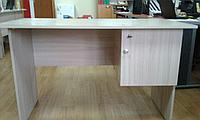 Офисная мебель на заказ. столы, шкафы, ресепшн.