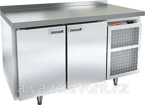Стол холодильный HICOLD SN 11/TN W (внутренний агрегат), фото 2