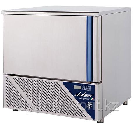 Шкаф шоковой заморозки Dalmec BC311, фото 2