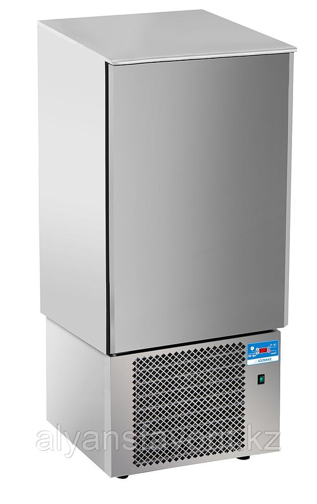 Шкаф шоковой заморозки Icemake ATT05 (встр. агрегат)