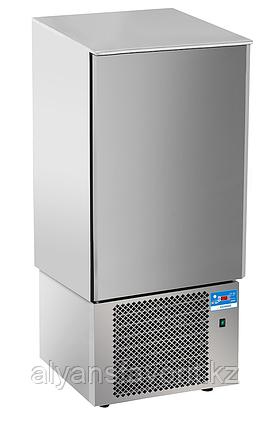 Шкаф шоковой заморозки Icemake ATT05 (встр. агрегат), фото 2