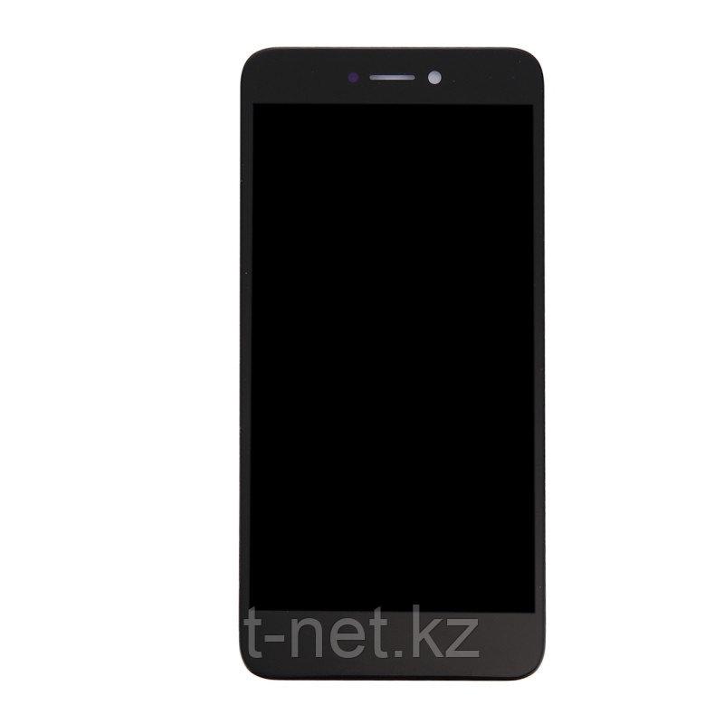 Дисплей Honor 8 FRO- L09 с сенсором цвет черный