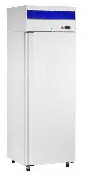 Шкаф холодильный Abat ШХ-0,5 краш., фото 2