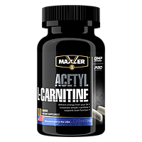 Acetil L-Carnitine, 100 caps. Maxler