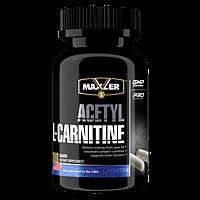 Acetil L-Carnitine, 100 caps. Maxler