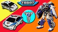 Тоботы Tobot
