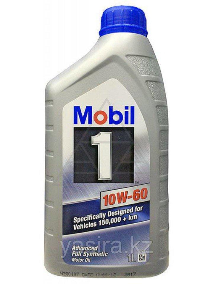 Масло Mobil 1 10w60 API SN/SM/CF (1L)