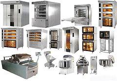 Кондитерское и пекарское оборудование