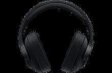 LOGITECH 981-000668 G433 GAMING HEADSET BLACK EMEA