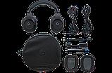 LOGITECH 981-000668 G433 GAMING HEADSET BLACK EMEA, фото 4