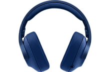 LOGITECH 981-000687 G433 GAMING HEADSET BLUE EMEA
