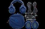 LOGITECH 981-000687 G433 GAMING HEADSET BLUE EMEA, фото 4