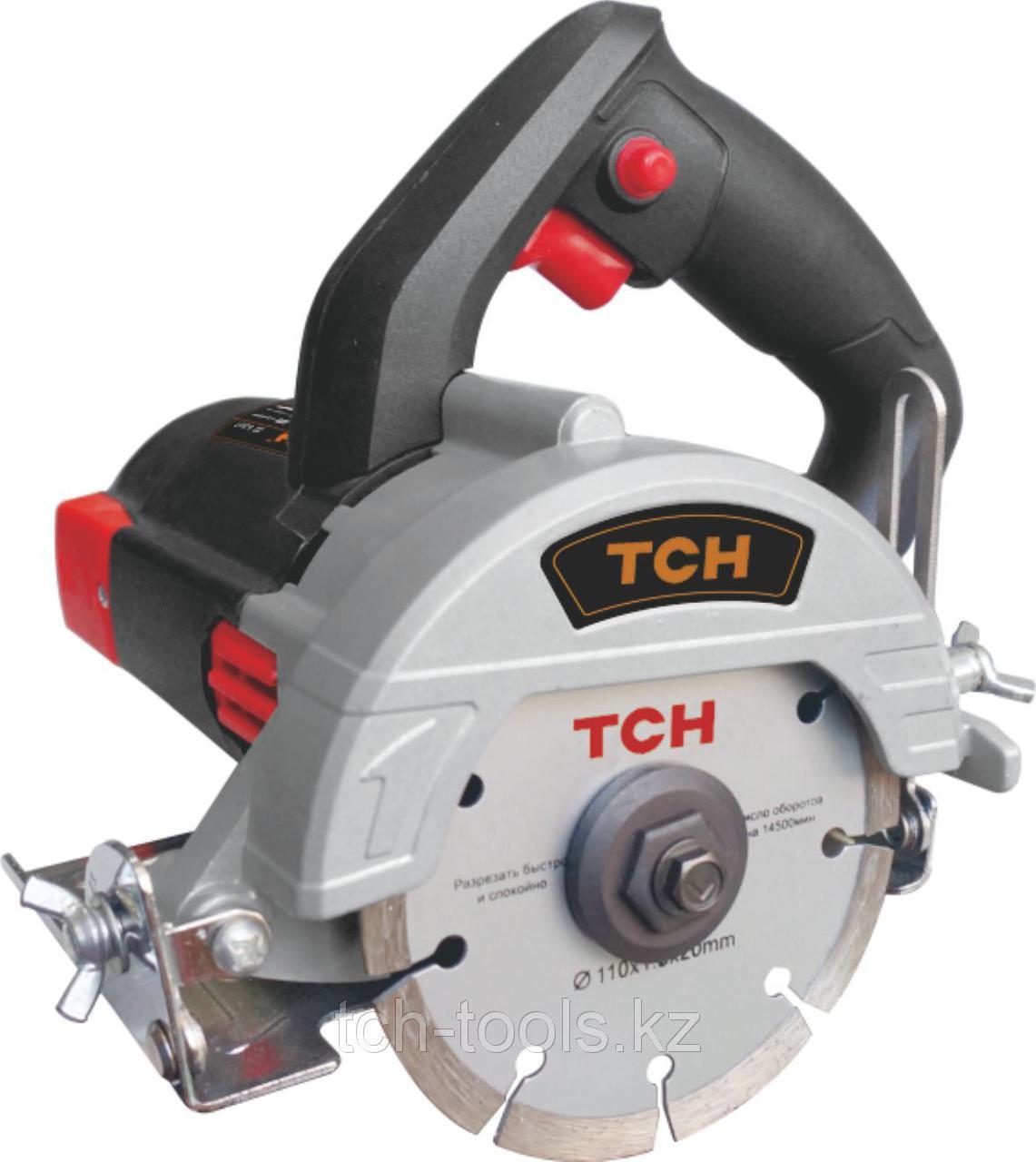 Пила дисковая (циркулярная) TCH ZZ6207