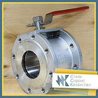 Кран шаровой фланцевый стальной 20 мм LD, КШЦФ