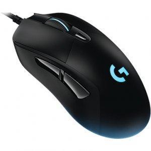 LOGITECH 910-004824 Мышь игровая Gamong Mouse G403 Prodigy WIRED - EER2