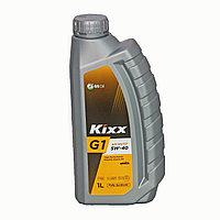 Моторное масло Kixx G1 5W40 1L