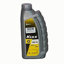 Моторное масло Kixx G 10W40 SL/CF 1L