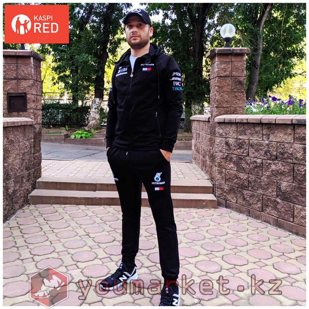 Спортивный костюм Merсedes AMG  ( спортивка Мерседес )