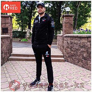 Спортивный костюм Merсedes AMG  ( спортивка Мерседес ), фото 2