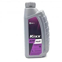 Трансмиссионное масло KIXX ATF MULTI для АКПП 1L