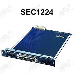 24-портовый согласующий модуль SEC1224