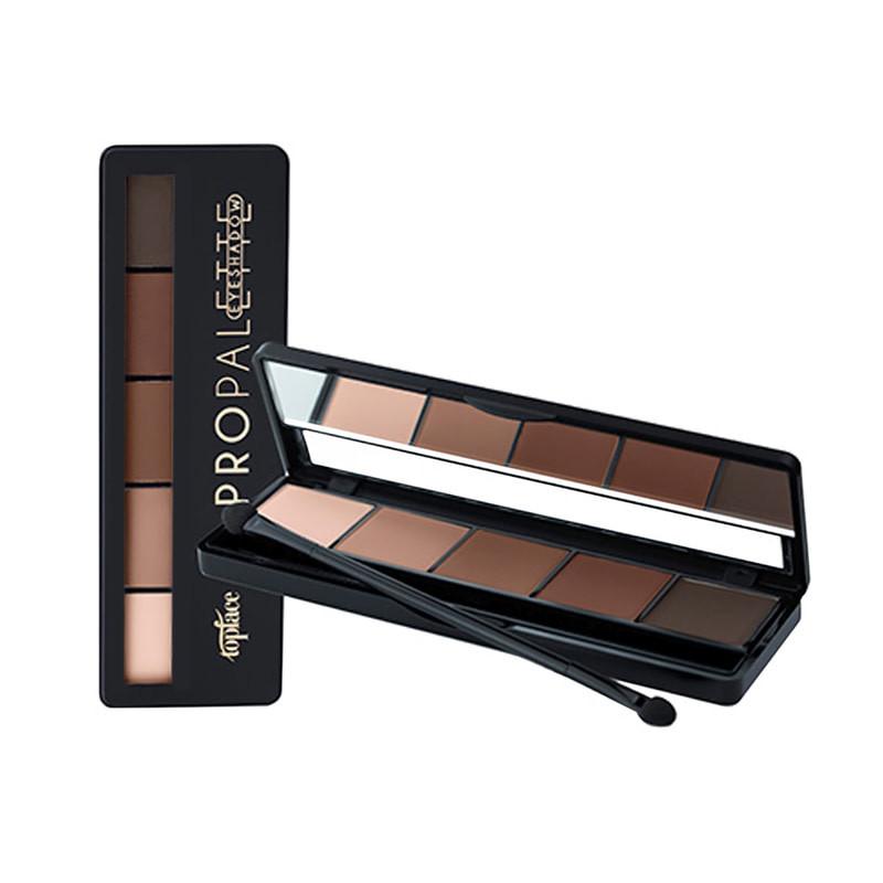 Набор теней для век TopFace Eye Shadow Pro Palette PT501 (№ 08)