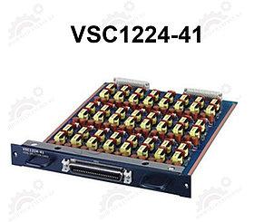 24-портовый сплиттерный модуль VSC1224-41
