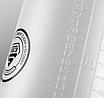 Распрыскиватель химически стойкий SGCB VITON серый с бутылкой 800 мл, фото 4
