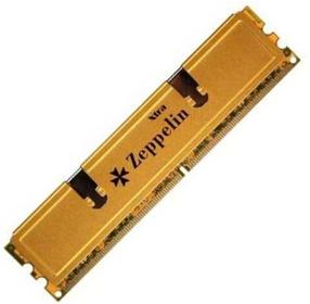Оперативная память 4Gb/2400 DDR4 Zeppelin