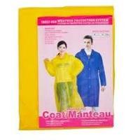Дождевик Coat/Manteau, фото 1