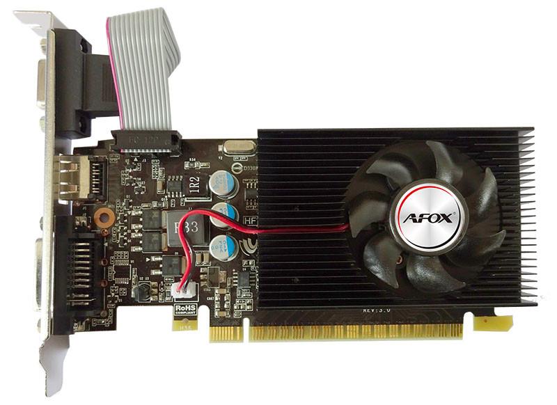 Видеокарта GT 730/4GB DDR3 128-bit AFOX