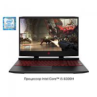 Ноутбук OMEN by HP 15-dc0055ur (5GV11EA), фото 1